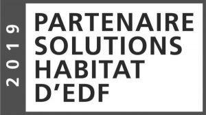 Partenaire solutions d'habitat 2019